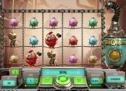 slot machine EggOmatic