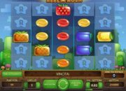 reel rush slot machine gratis con bonus