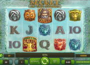 Secret of the Stones slot gratis con bonus