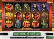 slot machine Devil's Delight