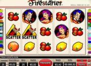 firestarter slot machine