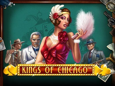 slot machine kings of chicago