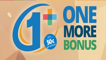 promo eurobet: one more bonus