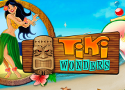 slot machine online Tiki Wonders