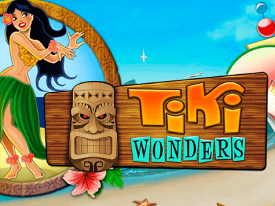 slot machine online Tiki Wonders