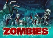 slot machine Zombie