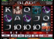 Blade slot machine gratis con bonus