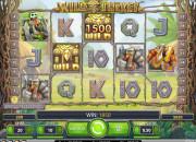 slot machine Wild Turkey