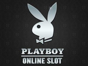 Playboy slot machine
