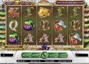 Piggie Richies slot machine