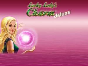 Lucky Ladys Charm Deluxe con bonus
