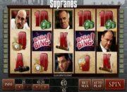 Sopranos slot machine gratis con bonus