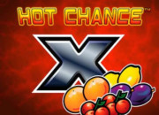 Hot Chance slot machine
