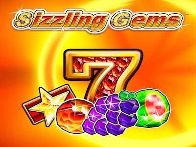 sizzling gem slot machine online