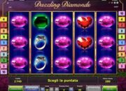dazzling diamonds slot machine
