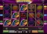 Hollywood Star slot machine