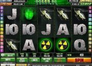 Incredible Hulk slot machine