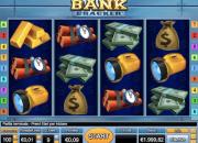 Bank Cracker slot machine