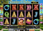 Garden of Riches slot machine