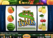 Giant 7 slot machine
