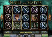Haul of Hades slot machine