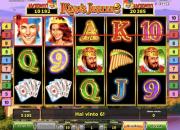 King's Jester slot machine