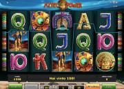 Aztec Power slot machine