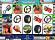 Highway Kings slot machine