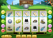 Golden Tour slot machine