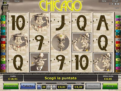 Hack chicago streets slot machine online playtech 777 games]