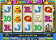 Rainbow King slot machine