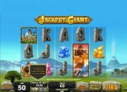 Jackpot Giant slot machine