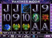 Panther Moon slot machine