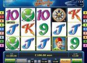 sharky slot machine online con bonus