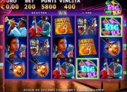 The Big Easy slot machine
