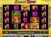 summer queen slot machine