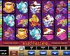 Mad Hatters slot machine