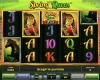 Spring Queen slot machine