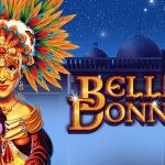 Bella Donna slot machine