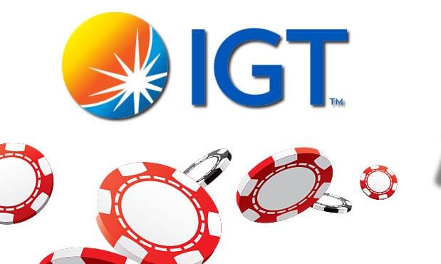 slot mache della IGT