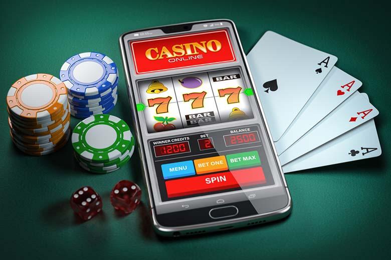 slot machine mobile per smartphone e tablet