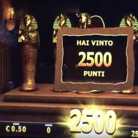 vincere alla slot della Sfinge